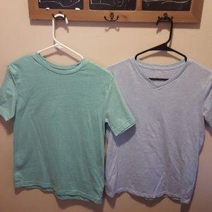 Boys Old Navy T-shirts size XL